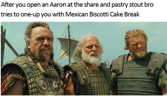 mexican break
