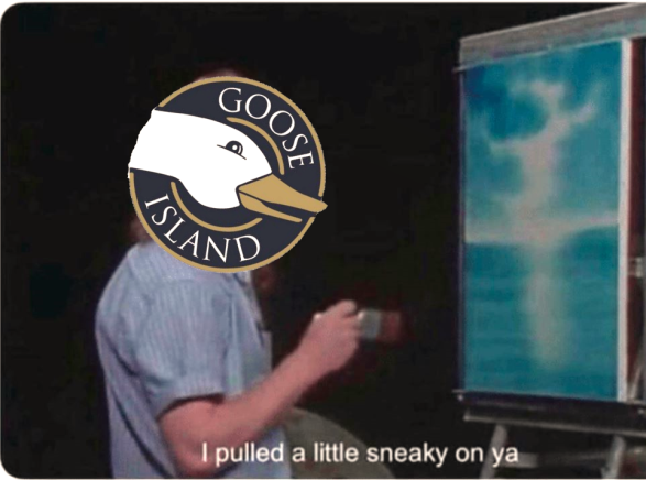 littlesneakygoose